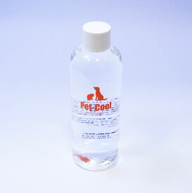 [エントリーでポイント最大10倍]ペットクール シルク&コラーゲン 保湿 詰替え 300ml ○