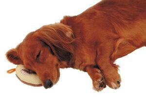 [500円クーポン配布中]PETIO 老犬介護用 床ずれ予防クッション ドーナツ型 小 2個入 ○