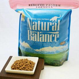 ナチュラルバランス リデュースカロリー キャットフード 2.2ポンド (1.00kg) 2袋セット 【Natural Balance キャットフード】【あす楽】 ○