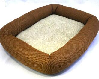 NEW堆垫子酷凝胶S棕色 ○