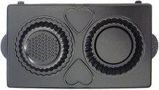 Vitantonioタルトレットプレート《PVWH-4000-TR》