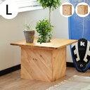 \MAX46倍/送料無料 木製 ウッドボックス プランターボックス【あす楽14時まで】ハング アウト プラント ボックス キ…
