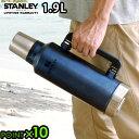 スタンレー 水筒 STANLEY ボトル クラシック送料無料【あす楽14時まで】P10倍STANLEY Classic Vacuum Bottle [07934-0…