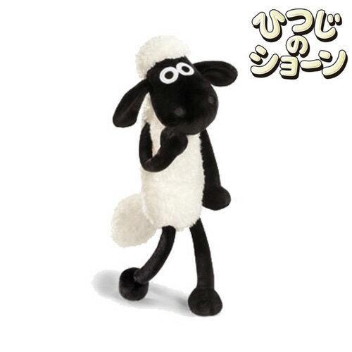 送料無料 ひつじのショーン ぬいぐるみ グッズ【あす楽14時まで】 NICI 『ひつじのショーン』ショーン クラシック 50cm ぬいぐるみ [ Shaun the Sheep ] 33108◇デザイン plywood オシャレ雑貨