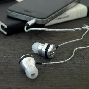 【あす楽14時まで】 送料無料 IDEA LABEL iSound 3D Earphone [ カナル式密閉型 イヤホン ]通販 イヤホン ヘッドホン サウンド 3D サラウンド 削りだしアルミニウム ツインドライバー イヤホンマイク◇