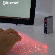 レーザーキーボードエピックBluetooth(R)搭載レーザーキーボードEpic