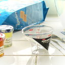 【あす楽14時まで】【 OXO 】 Angled Measuring Cup [MINI] オクソー アングルドメジャーカップ [ミニ/60cc]◇デザイ…