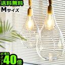 送料無料 ペンダントライト ガラス LED 【あす楽14時まで】P10倍ボタニック ハンギングライト MサイズBOTANIC Hanging…