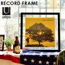 レコード フレーム【あす楽14時まで】アンブラ レコードフレーム [12X12inch]UMBRA RECORD FRAMEレコード 収納 レコードコレクターズ...