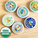 【あす楽14時】メール便OK USDA(米農務省)認証オーガニック BADGER バジャー オーガニックバーム バーム ハンドクリー…