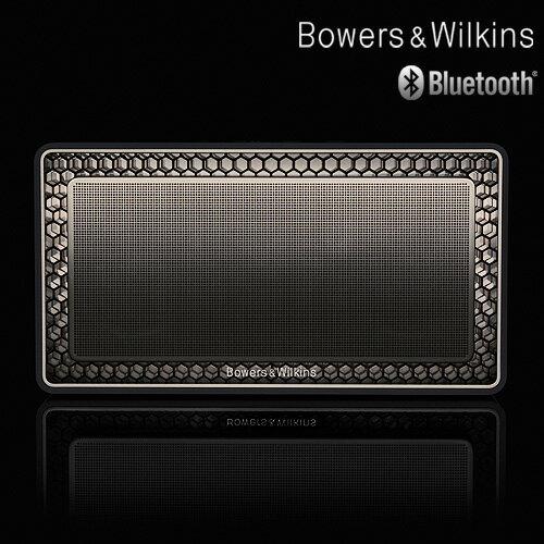 送料無料 B&W ワイヤレススピーカー【あす楽14時まで】 Bowers & Wilkins T7 ブラックバウワース&ウィルキンス 高音質 スピーカー Hi-Fi Bluetooth 充電 携帯電話 ipod スマフォ スマホ iphone◇ 【smtb-F】ワイヤレス スマートフォン 新生活