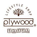plywood zakka(インテリア雑貨)