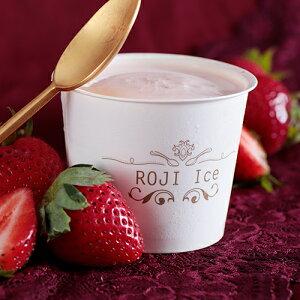 銀座のアイスクリーム『銀ROJI ICE いちご 12個入り』いちご味/お歳暮/アイス/ギフト/アウリーノ