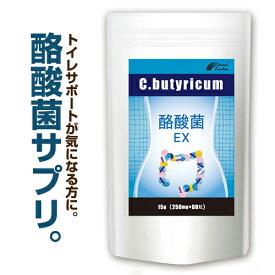 『酪酸菌 EX 60粒 3個セット』