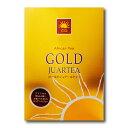 【初回購入限定】【お試し価格37%オフ】『ゴールド ジュアールティー 2.5g×33包』【お一人様2点まで】