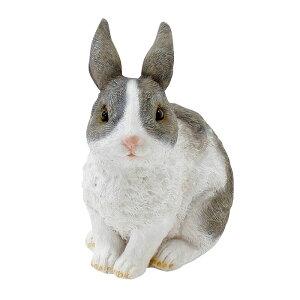 チアフルフレンズ ウサギのミミ ガーデニング オーナメント