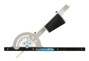 シンワ測定 丸ノコガイド定規 ミニフリーアングル2 30cm 78179