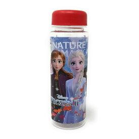 アナと雪の女王 ウォーターボトル(レッド) 4589617964050