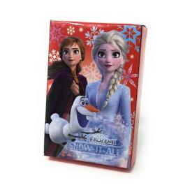 ディズニー アナと雪の女王2 トランプ(レッド) 4589617964142 Disney Frozen