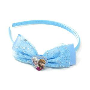 ディズニー アナと雪の女王 カチューシャ(ブルー) 6941033405759B Disney Frozen