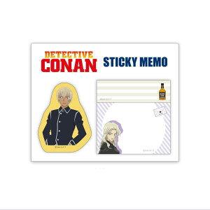 名探偵コナン 付箋セット(安室) CO-FU006 Detective CONAN