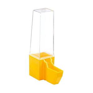 「unix 4552 ユニックス」イタリアferplast社製 鳥用 鳥かご専用 エサ入れ 餌入れ 鳥 鳥用品 84552799 8010690030401 | ペット用品 FW