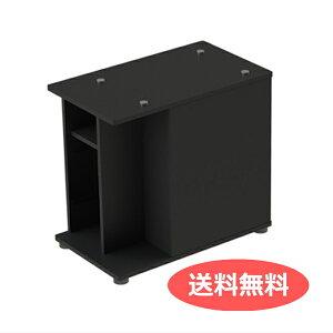 送料無料 「スタイリングキャビネット 黒 BRIO35SC-B」 ブリオ brioにもピッタリ 水槽台 家庭用 送料無料   ペット用品 FW