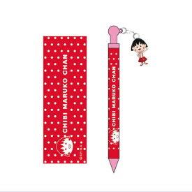 ちびまる子ちゃん ボールペン(まる子ドット) CM-BP012 Chibi Maruko-chan 櫻桃小丸子