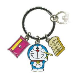 ドラえもん 3連キーリング(ドラえもんひみつ道具)ID-KR001 Doraemon