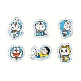 ドラえもん フレークシール30枚入り(ドラえもん) ID-SE001 Doraemon