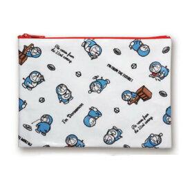 ドラえもん ポーチ(初期ドラえもん散らし) ID-PO004 Doraemon