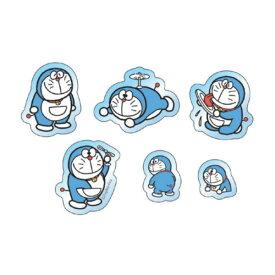 ドラえもん フレークシール 30枚入り(初期ドラえもん)ID-SE004 Doraemon