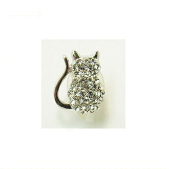 Smartphone pierced earrings (cat) 4522776991024 Christmas present [the Rakuten card division] for iPhone5