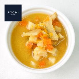 POCHI 根菜と豆乳の和風ポタージュ 100g