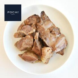 POCHI 鶏レバー&砂肝 60gX1