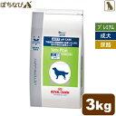 ロイヤルカナン 犬用 Vets Plan pHケア ドライ 3kg 犬