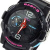 Casio CASIO baby G baby-g g-ride ladies digital watch BGA-180-1B watch ladies watch watch popular rankings cashes waterproof Lady's udeto. no brand 02P04Jul15 fs-04 gm
