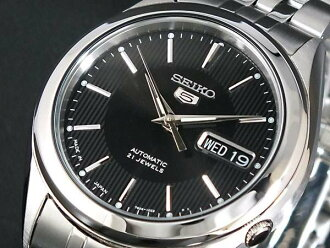 Seiko SEIKO Seiko 5 SEIKO 5 automatic self-winding. udeto watch SNKL23J1 watch men's watches watch popular ranking winners waterproof Men's not brand 02P27Mar15 fs 04 gm