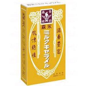 エントリー&リピート購入で最大1000ポイント★森永12粒ミルクキャラメル10箱入