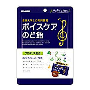 カンロボイスケアのど飴70g×6袋入 (キャンディ)