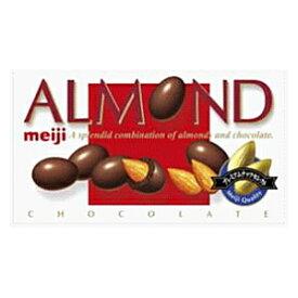 明治 アーモンドチョコレート88g×10箱入