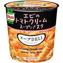 クーポン クノール トマトクリームスープパスタ スープデリ