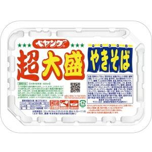 あす楽 まるか食品ペヤングソースやきそば超大盛237g×12食入(焼きそば 焼そば 超大盛り)