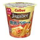 カルビー38gJagabee(じゃがビー) 明太バター味12カップ入 [ジャガビー]