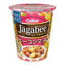 クーポン配布中★カルビー38gJagabee(じゃがビー) ベーコンマヨ味12カップ入 [ジャガビー]