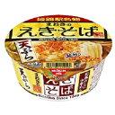 日清まねきのえきそば 天ぷら [近畿]85g×12食入