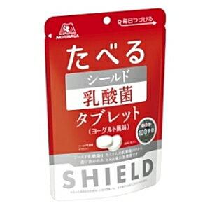 森永シールド乳酸菌タブレット33g×6袋入