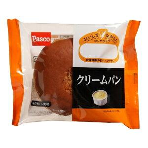 クーポン配布中★Pascoパスコクリームパン10個入