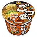 東洋水産ごつ盛りコーン味噌ラーメン12食入