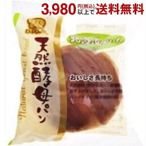 D-plusデイプラス天然酵母パン 北海道クリーム12個入